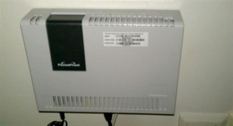 Stromkosten enkelt husstand måned
